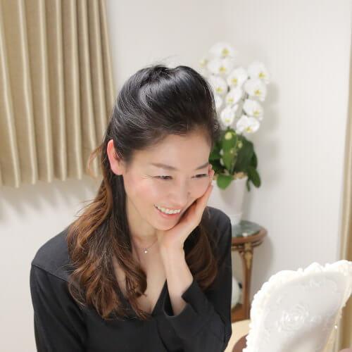 美容鍼の施術計画カウンセリング